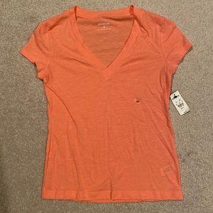 Express v-neck tshirt